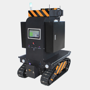 Electric Power Line Inspection Patrol Robot