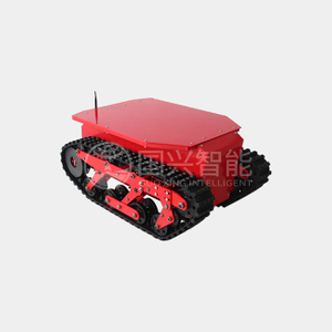 Robot Chassis Safari - 600T Mini