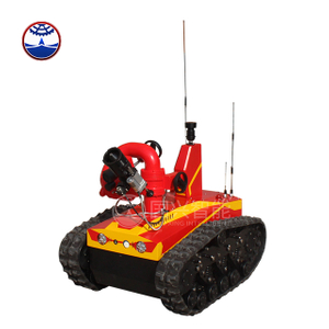 Fire Fighting Robot RXR-M40D-11KT