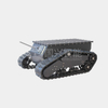 Robot Chassis PLT1000